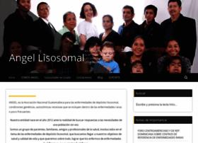 angel-lisosomal.org