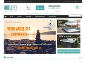angel-spa.fr