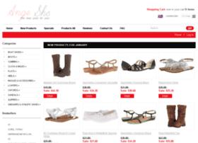 angela-fashion-shoes.com