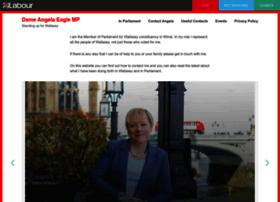 angelaeagle.co.uk