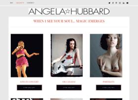 angelahubbard.com