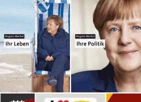 angelamerkel.de