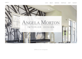 angelamortondesign.com