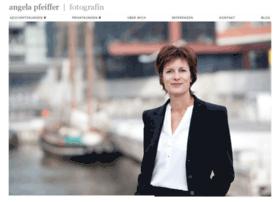 angelapfeiffer.de