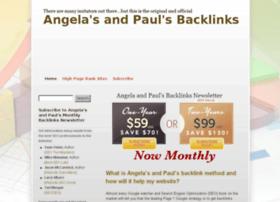 angelasandpaulsbacklinks.com