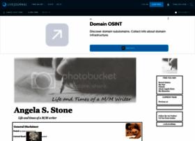 angelasstone.livejournal.com