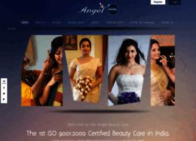 angelbeautycare.com