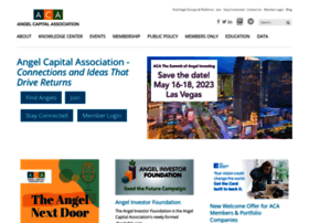 angelcapitalassociation.org
