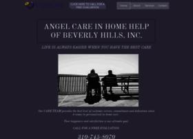 angelcareofbeverlyhills.com