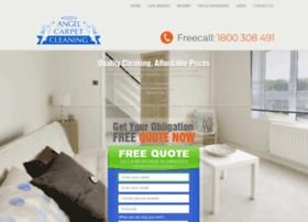 angelcarpetcleaning.com.au
