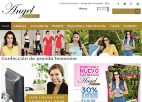angelclass.com