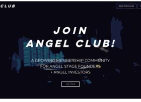 angelclub.com