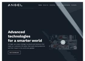 angelcompany.com