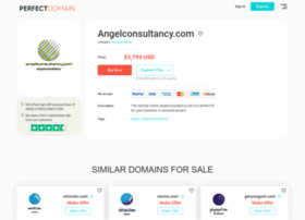angelconsultancy.com