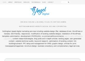 angelcopywriting.co.uk