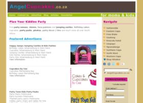 angelcupcakes.co.za