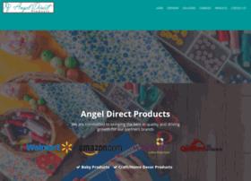 angeldirectproducts.com