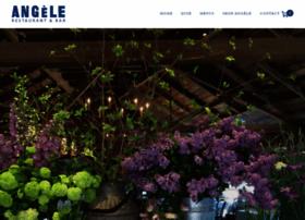 angelerestaurant.com
