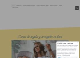 angelesmensajeros.com