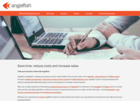 angelfishsoftware.co.uk