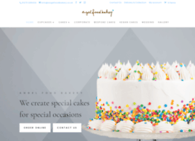 angelfoodbakery.co.uk