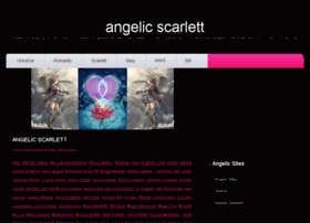 angelic-scarlett.com