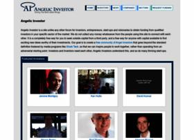 angelicinvestor.com