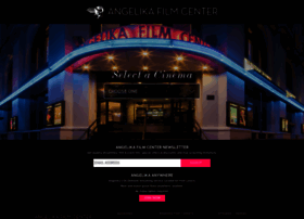 angelikafilmcenter.com