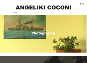 angelikicoconi.com