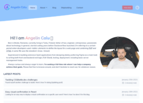 angelin.calu.info