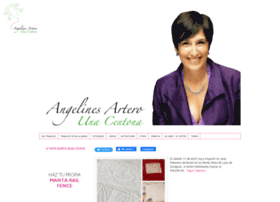 angelinesartero.blogspot.com