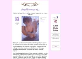 angelmessage4u.com