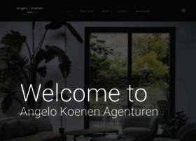 angelokoenen.com