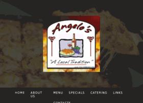 angelosrestaurants.com