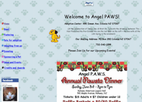 angelpaws.org