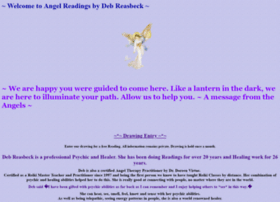 angelreadings.org