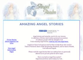 angelrealm.com