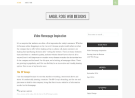 angelrose-web-designs.com