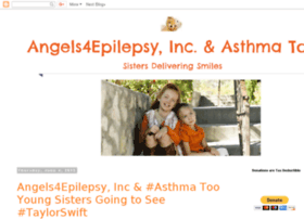 angels4epilepsy.blogspot.com