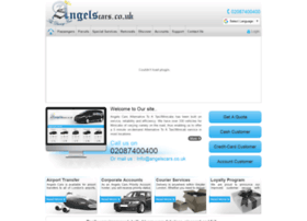 angelscars.co.uk