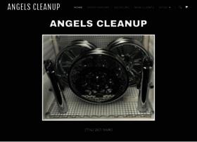 angelscleanup.com