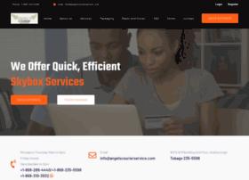 angelscourierservice.com