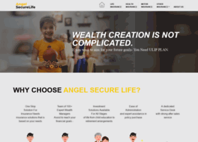 angelsecurelife.com