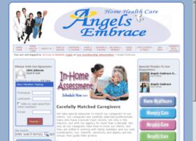 angelsembrace.com