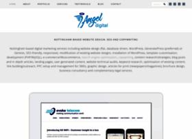 angelseo.co.uk