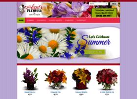 angelsflowersandgifts.com