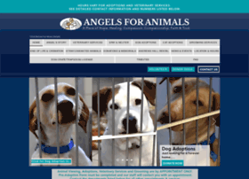 angelsforanimals.org