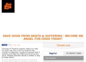 angelsfordogs.soidog.org
