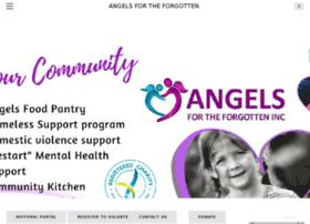 angelsfortheforgotten.org