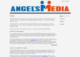 angelsmedia.org